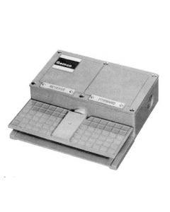 Ametek Gemco 1025C Side Treadle Operated Foot Switch (Special Order)
