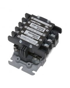 Ametek B/W Controls 1500 Series Induction Relay