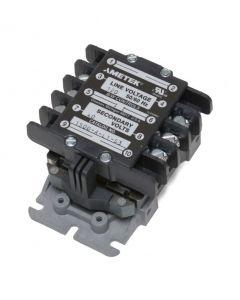 Ametek B/W Controls 1500 Series Induction Relay