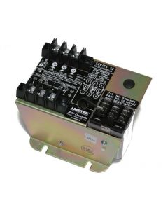 Ametek B/W Controls 5200 Series High Sensitivity Solid State Liquid Level Control Relay