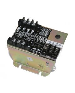 Ametek B/W Controls 5200 Series Low Sensitivity Solid State Liquid Level Control Relay