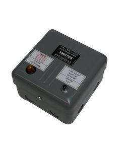 Ametek B/W Controls 8040MD Series Moisture Detector for Submersible Pump Motors