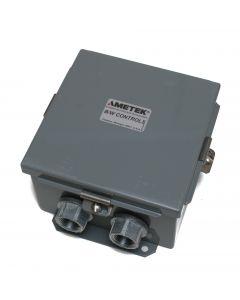 Ametek B/W Controls 11073800 NEMA 4 Enclosure for 1500 & 5200 Relays