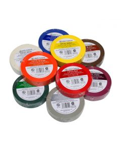 Canusa CET35 Electrical Tape, 3/4 inch x 66 feet