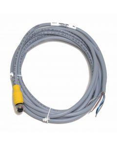 Ametek Gemco 949019L12 Cable Assembly