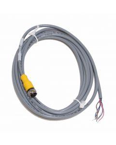 Ametek Gemco 949029L12 Cable Assembly
