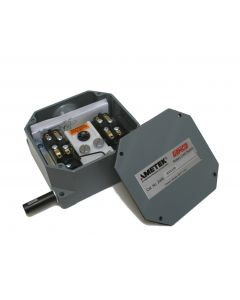 Ametek Gemco 2006 Type K 2 Circuit Rotary Limit Switch (In Stock)