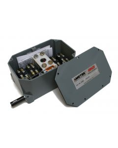 Ametek Gemco 2006 Type K 4 Circuit Rotary Limit Switch (In Stock)