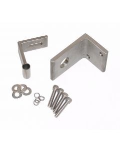 Ametek Gemco 949003 Mounting Kit for Rod Style LDTs
