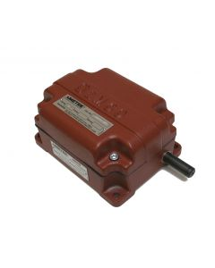Ametek Gemco Series 2000 Rotary Limit Switch, Worm Gear, DPDT (Special Order)