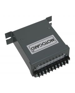 MOTOGARD Series 135 Over Temperature Protection System - 120VAC - Relay Output