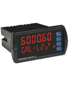 Precision Digital PD6000 Process Meter