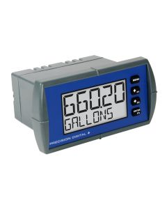 Precision Digital PD6602 Process Meter (In Stock)